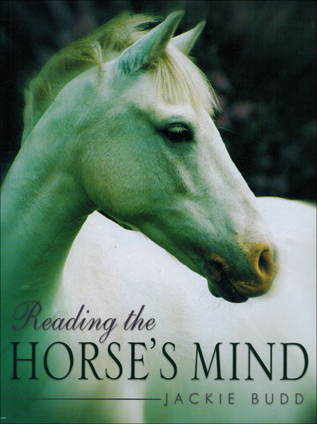 READING THE HORSE'S MIND - BooksOnHorses