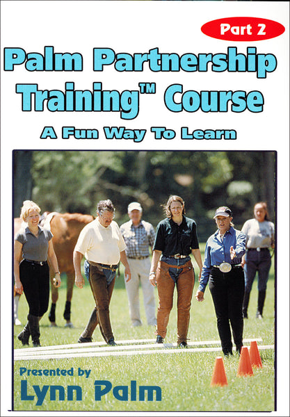 Lynn Palm Training Course Part 2 DVD