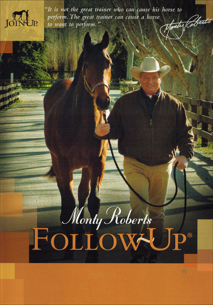 Monty Roberts Follow-Up - BooksOnHorses