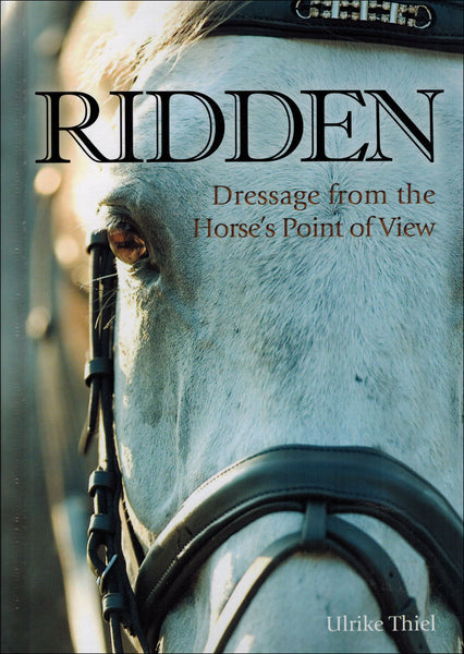 Ridden:  Dress from the Horse's Point of View