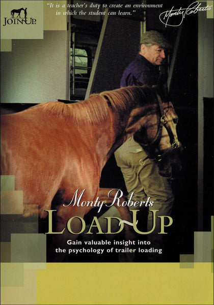 Load Up DVD - BooksOnHorses