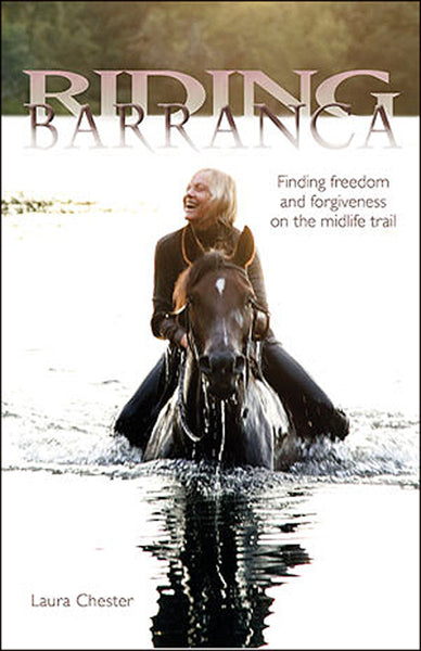 Riding Barranca - BooksOnHorses