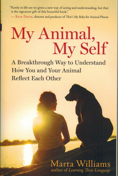 My Animal My Self - BooksOnHorses