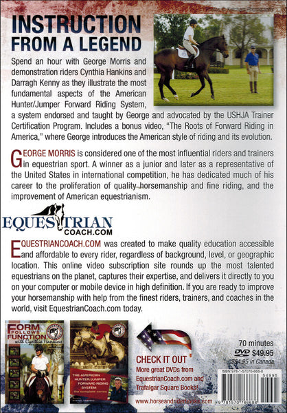 Teaching and Training the American Way - BooksOnHorses