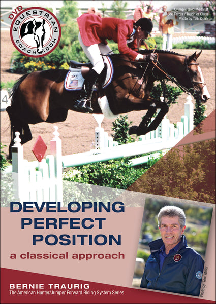Developing Perfect Position DVD