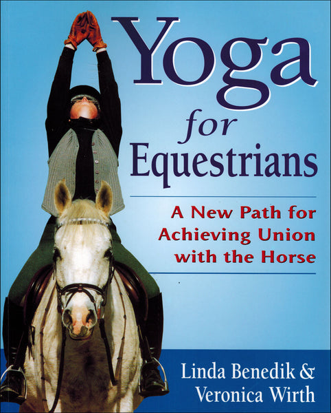 Yoga For Equestrians - Book - BooksOnHorses  - 1