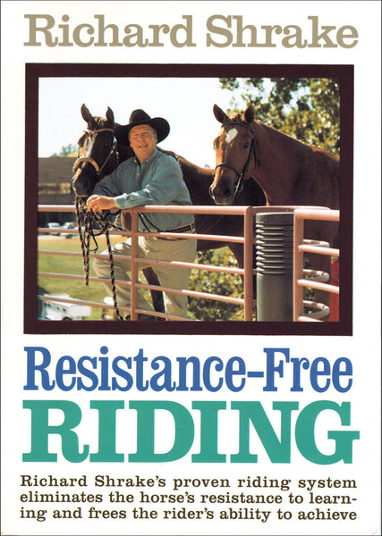 Resistance-Free Riding - BooksOnHorses