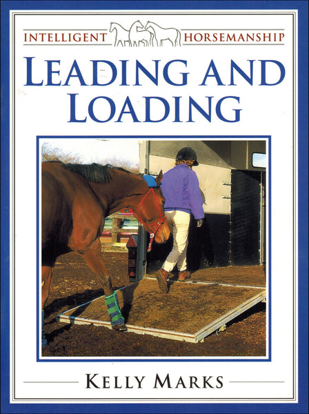 Leading and Loading - BooksOnHorses