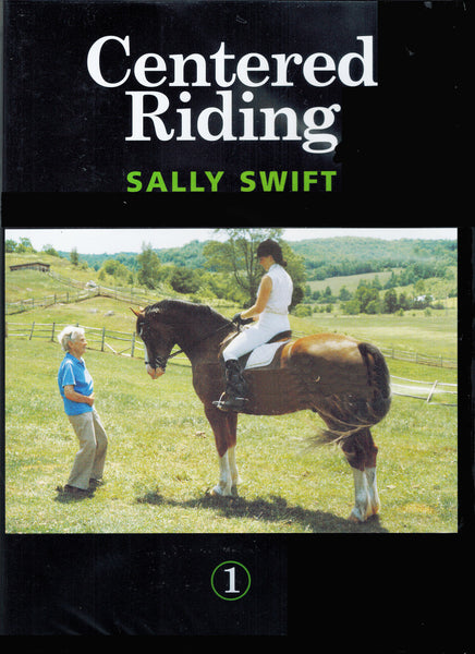 Centered Riding Combo 1 & 2 - DVD - BooksOnHorses  - 3