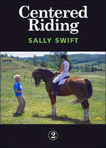 Centered Riding Part 2 DVD - BooksOnHorses