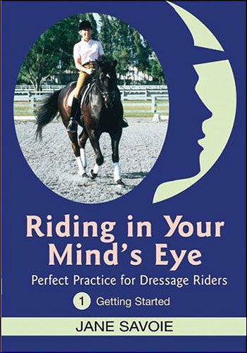 Riding In Your Mind's Eye I - BooksOnHorses
