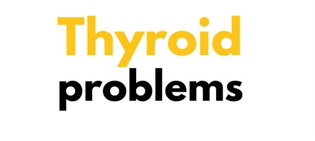 Thyroid disease & solutions