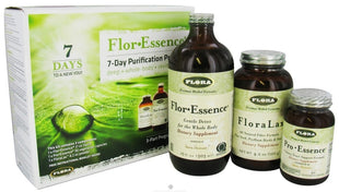 FL Flor Essence 7 Day Program