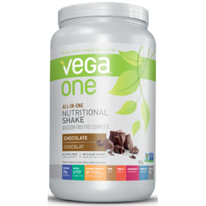 Vega One All-In-One Chocolate Nutritional Shake 876g