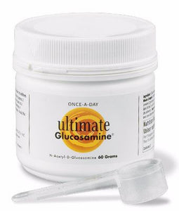 Once A Day Ultimate Glucosamine 60gms