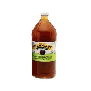 Filsinger's Apple Cider Vinegar - 3.78L
