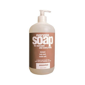 Everyone Soap Unscented 960ML