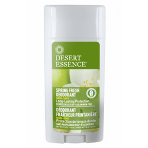 Desert Essence Deodorant Spring Fresh 70ML