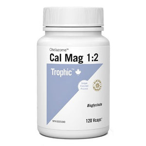 Trophic  Cal Mag Chelate 1:2 120c