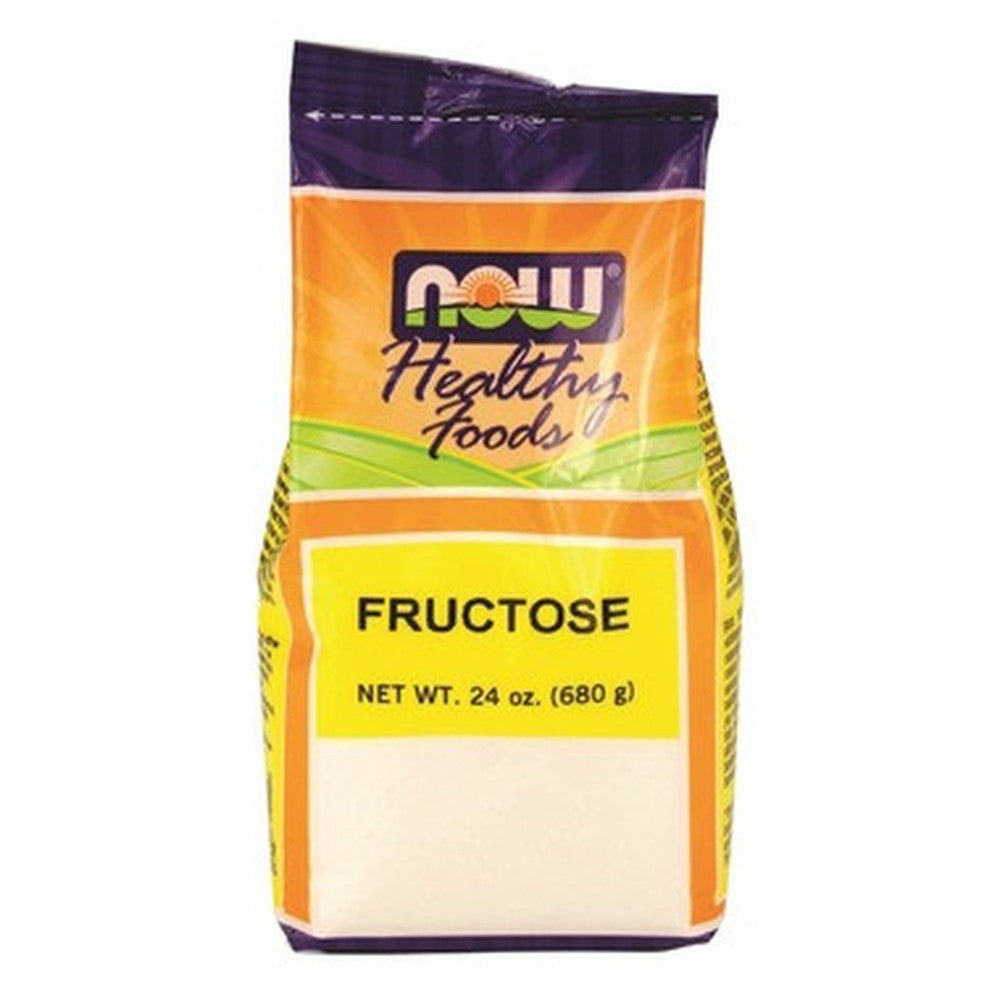 NOW Real Food Fructose 680G