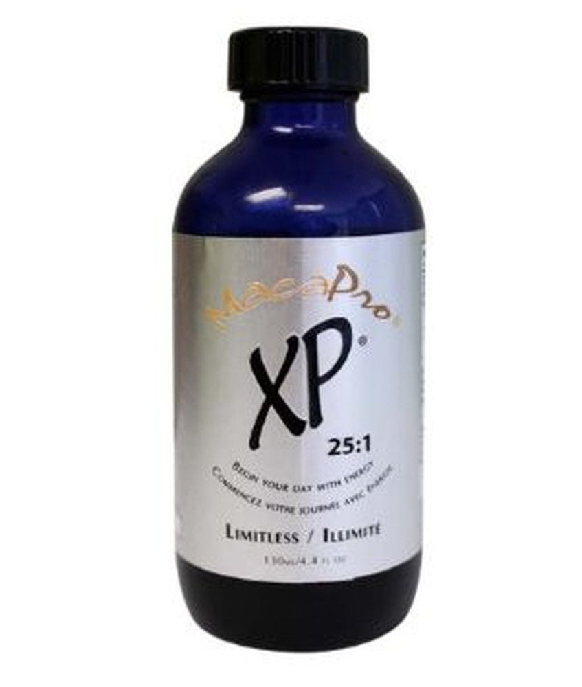 MacaPro XP 25:1 Limitless Liquid Maca Extract 130 ML