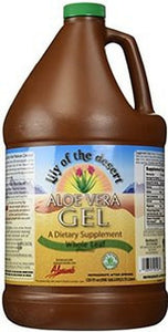 Lily of The Desert Aloe Vera Juice 128 OZ