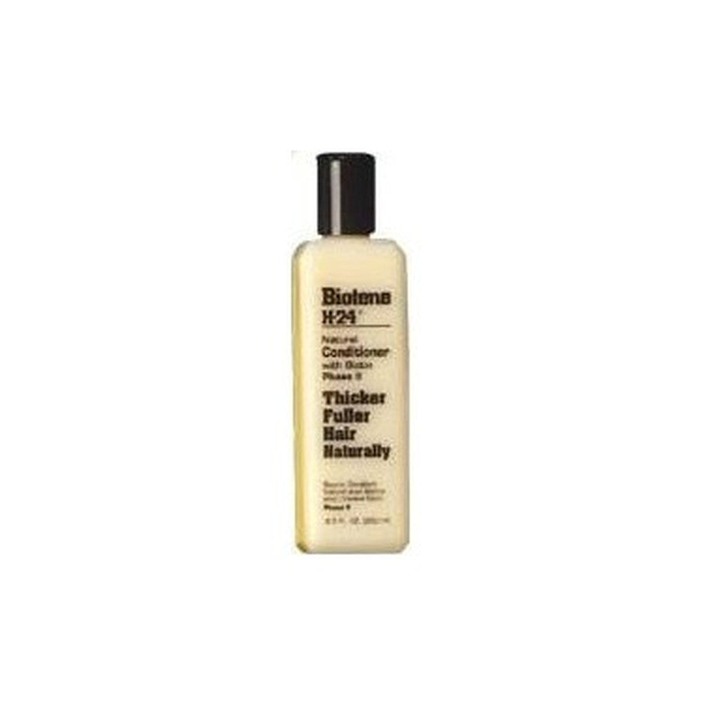 Mill Creek Biotene H-24 Natural Conditioner, 8.5 Fluid Ounce