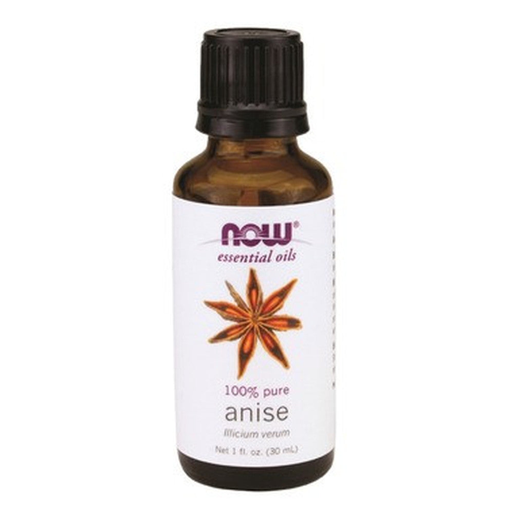 NOW Essential Oils Anise Oil 30ML
