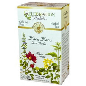 Celebration Herbals Maca Maca Root Powder