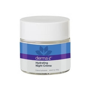 Drma e Hydrating Night Crème with Hyaluronic Acid