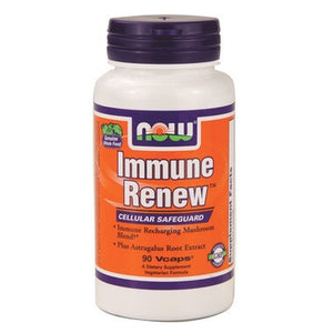 NOW Immune Renew 90 Caps