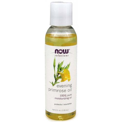 NOW  Evening Primose Oil 100% Pure Moisturization 118ML