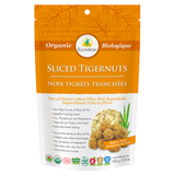 Ecoideas Sliced Organic Tigernuts 150G