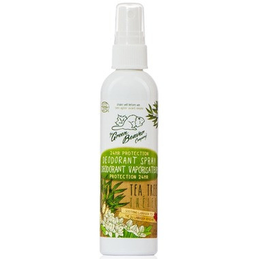 Green Beaver Deodorant Spray 105ML