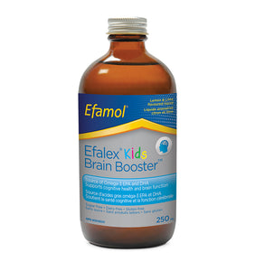 Efamol Efalex kids brain Booster 250ML