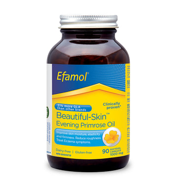 Efamol Evening Primrose Oil 1000MG 90 Caps