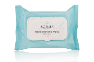 Kosmea Facial Cleansing Wipes 30 Pieces