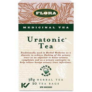 FL Uratonic Tea 20 bags