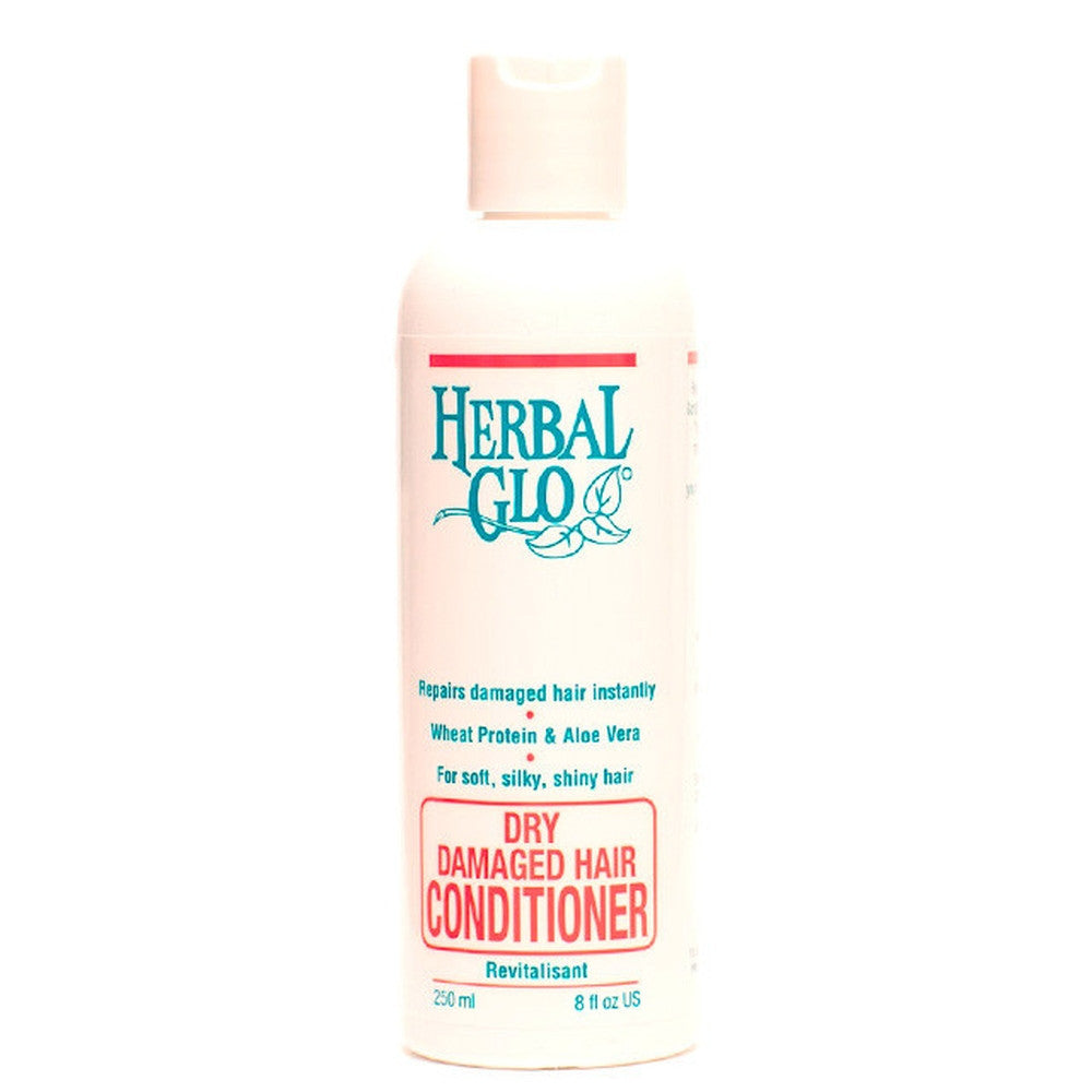 Herbal Glo Dry/Damaged Hair Conditioner