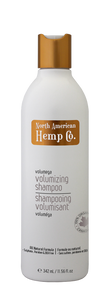 North American Hemp Shampoo Volume 342ML