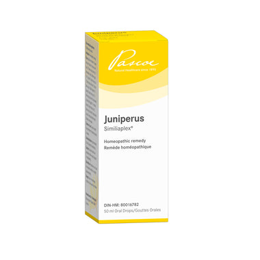 PASCOE Juniperus Similiaplex 50ML