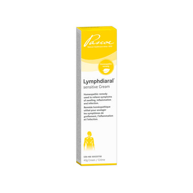 Pascoe Lymphdiaral Sensitive Cream 40G