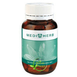 MediHerb Boswellia Complex 60 Tabs - Available in store only