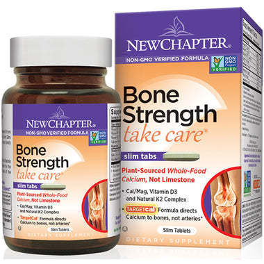 New Chapter Bone Strength 60 Tabs