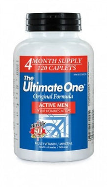 NL Active Men 120 tabs