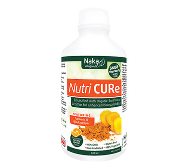 NAKA LIQUID Nutri CURe 500ml