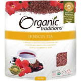 Organic Traditions Hibiscus Tea Cut 200G