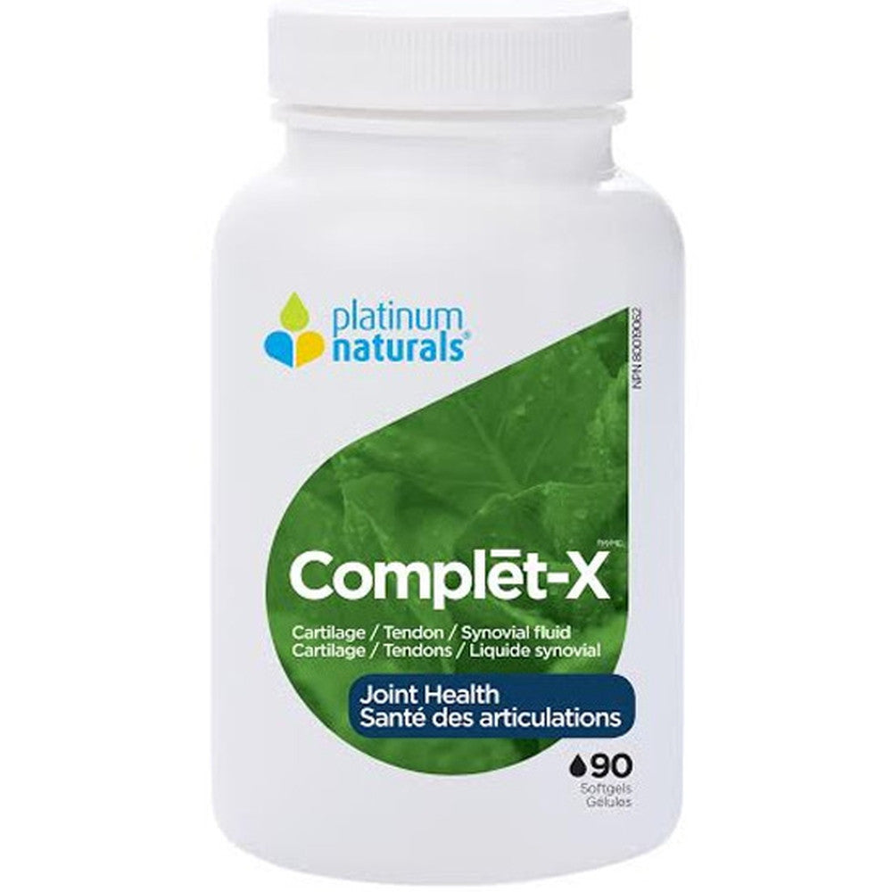 Platinum Nutri-Joint Complet-X 90 Softgels
