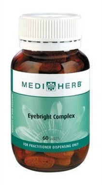 MediHerb Eyebright Complex 60 Tabs - Available in store only