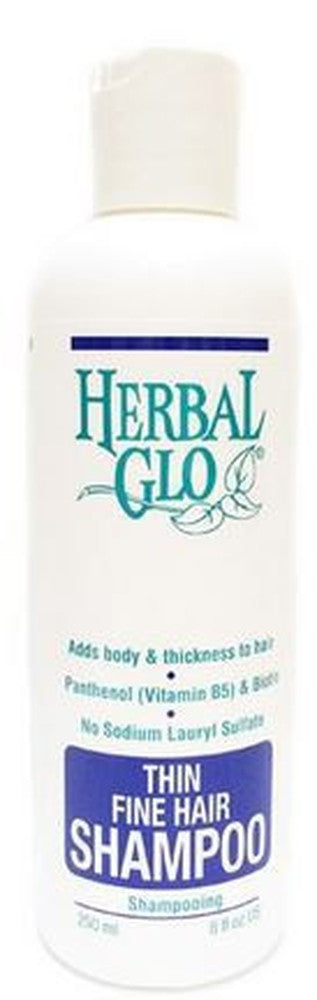 HG Shampoo Thin/Fine 250ml
